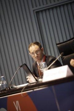 A reforma da Lei concursal e os créditos públicos  - VI Encontro en Galicia de profesionais do Dereito concursal